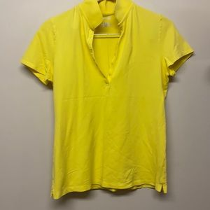 St. John's bay short sleeved shirt